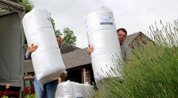 SupaSoft_insulation_is_a_cost_effective_alternative_insulation