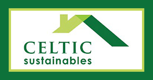 Celtic Sustainables stockists of SupaSoft loft Insulation