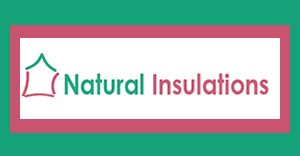 Natural Insulations stockists of SupaSoft loft Insulation